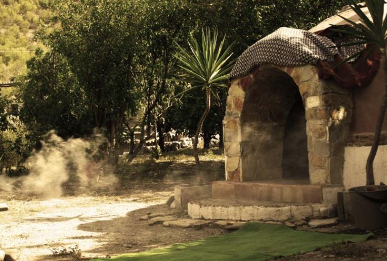 Temazcal sanación ancestral ahora a tu alcance en Ocotlán jalisco